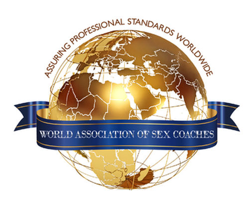 WASC, World Association of Sex Coaches, sex coach, sex coaching, Certified Sex Coach