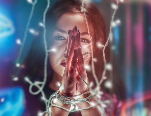 Creating Ecstatic Communion Through Spiritual BDSM