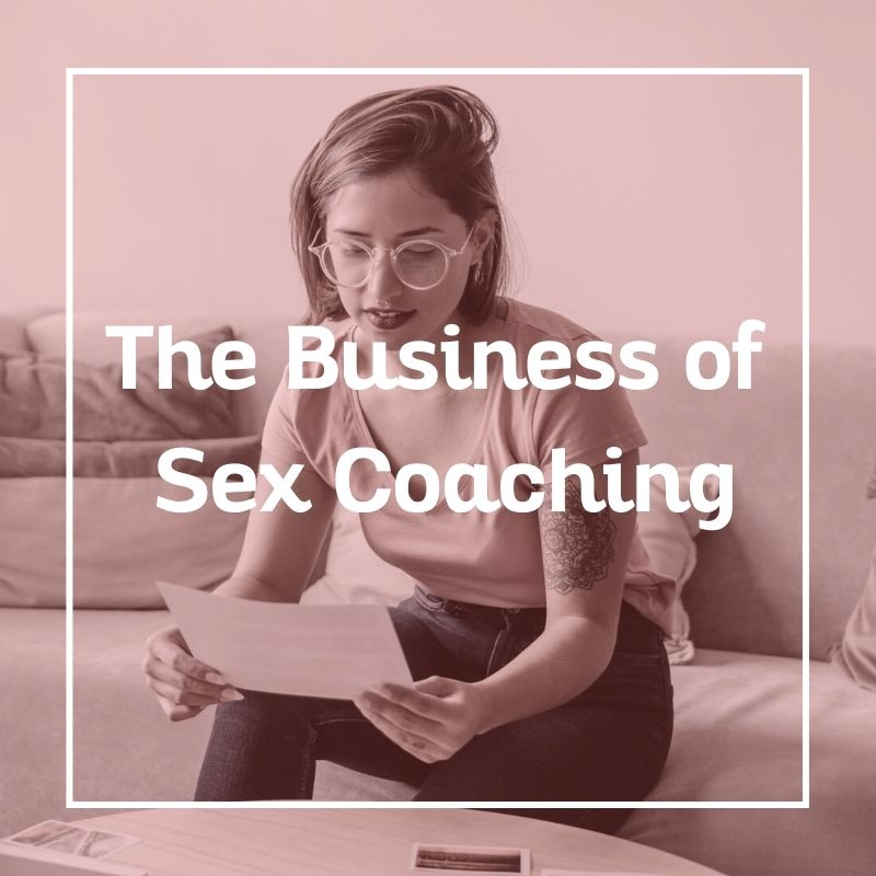 The Business of Sex Coaching, BOSC
