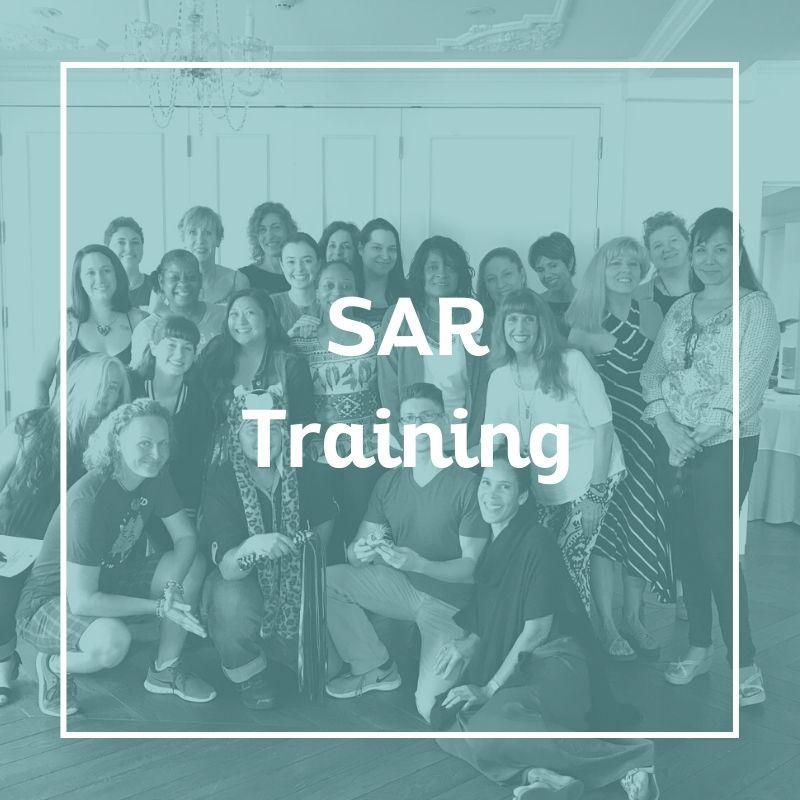 SAR training, sex coach u, sex coach training