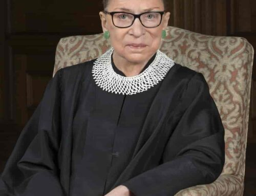 Celebrating RBG's Life & Legacy as Sex Coaches