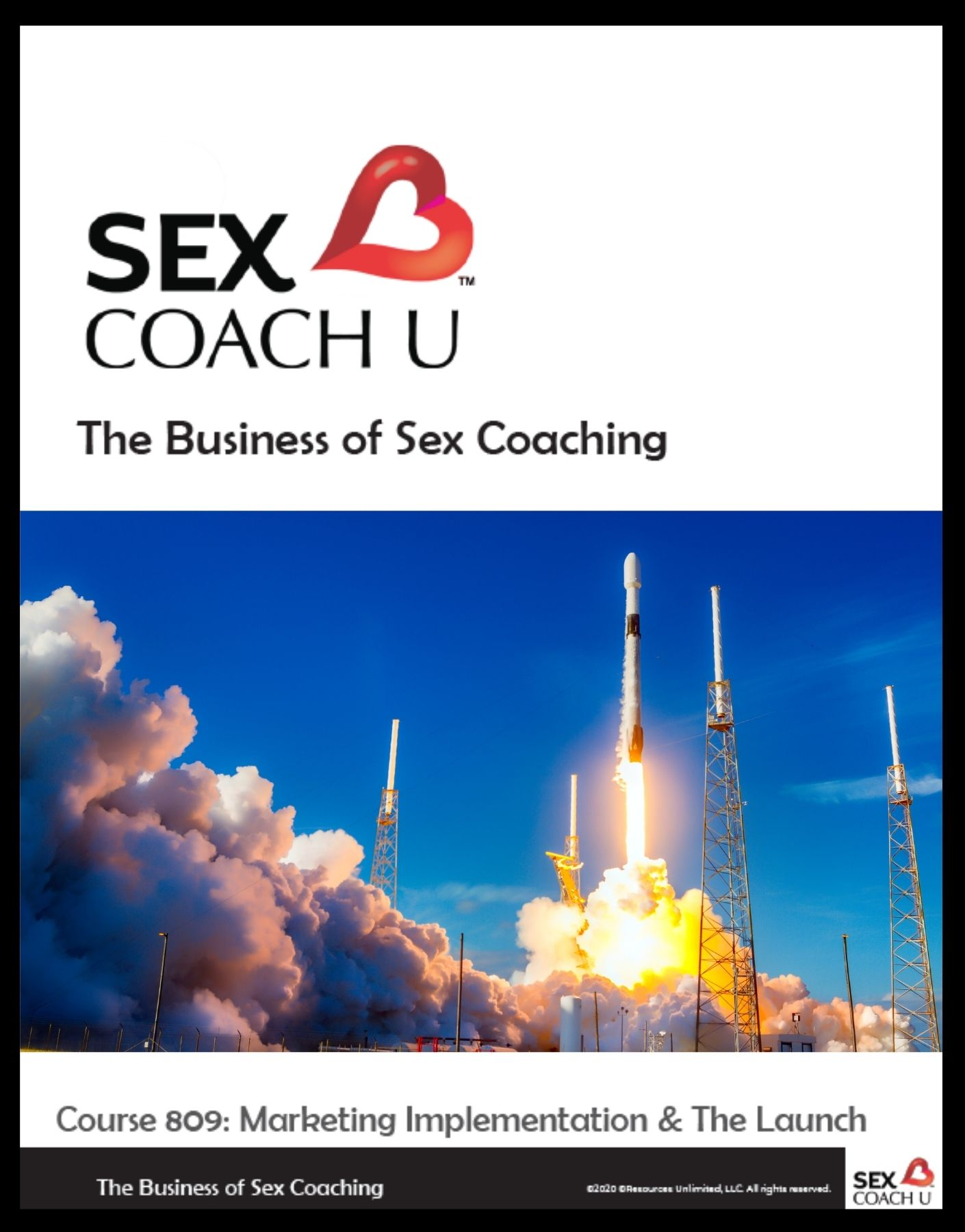 Marketing Implementation and Launch