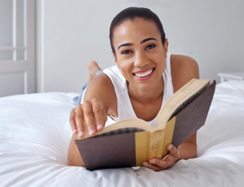 The Perks and Challenges of Writing a Sex Book