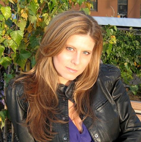 Stefanie Weiss