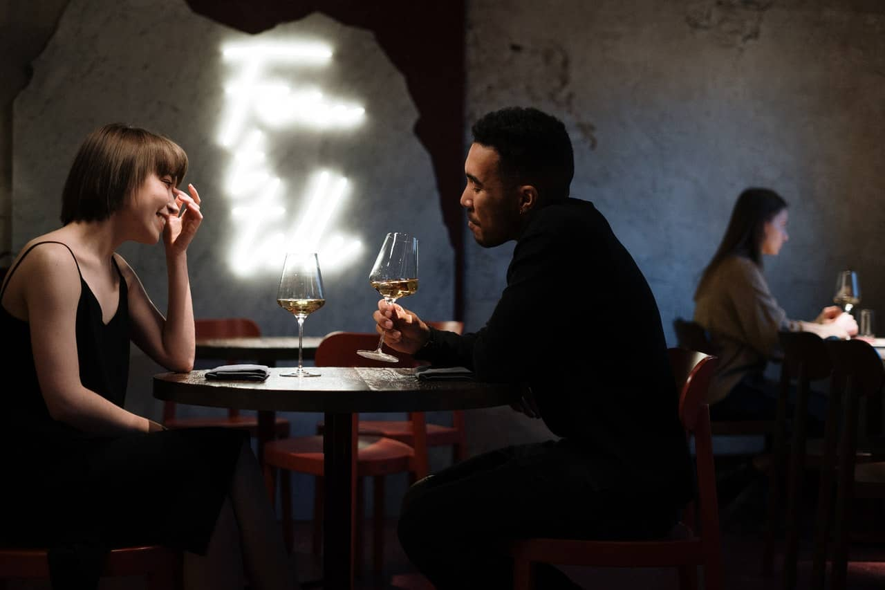 Dating a Virgo and sexual compatibility