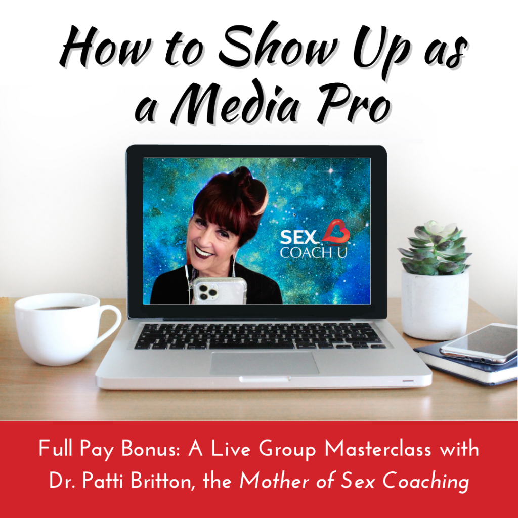 How to Show Up as a Media Pro