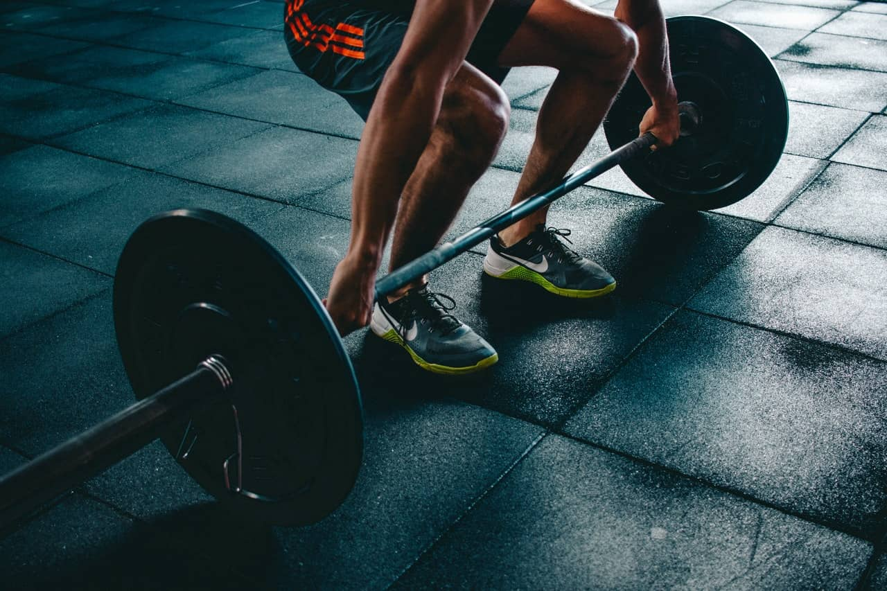 Working out to improve the functioning of the nervous system